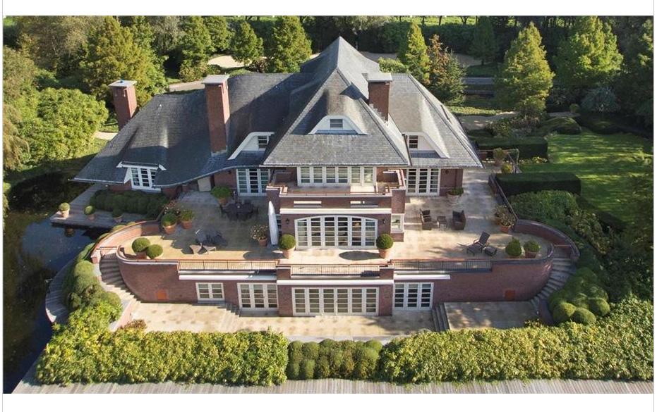 Dit is het duurste huis op funda vrouwennieuws - Kubieke villa ...